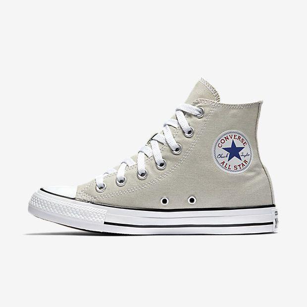 CTAS HI CANVAS SEASONAL COLORS - FOOTWEAR - High-tops & sneakers Converse jbVOSSy