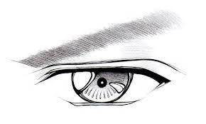 Beautiful Eyes Drawing Cartoon Male Google Search In 2020 Guy