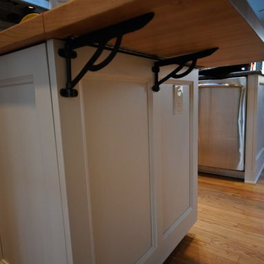 Flip Up Countertop Design Ideas, Pictures, Remodel and ...