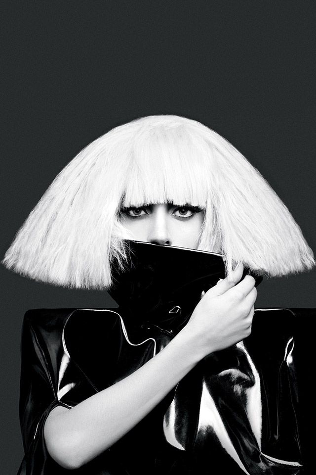 Free Ios 7 Lady Gaga Pictures Lady Gaga Images Lady Gaga The Fame