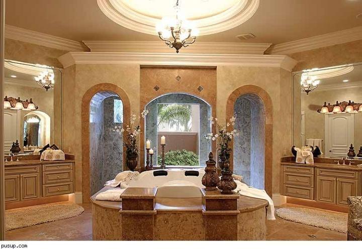 sal de bain archi pinterest salle de bain d coration salle de bain et maison. Black Bedroom Furniture Sets. Home Design Ideas