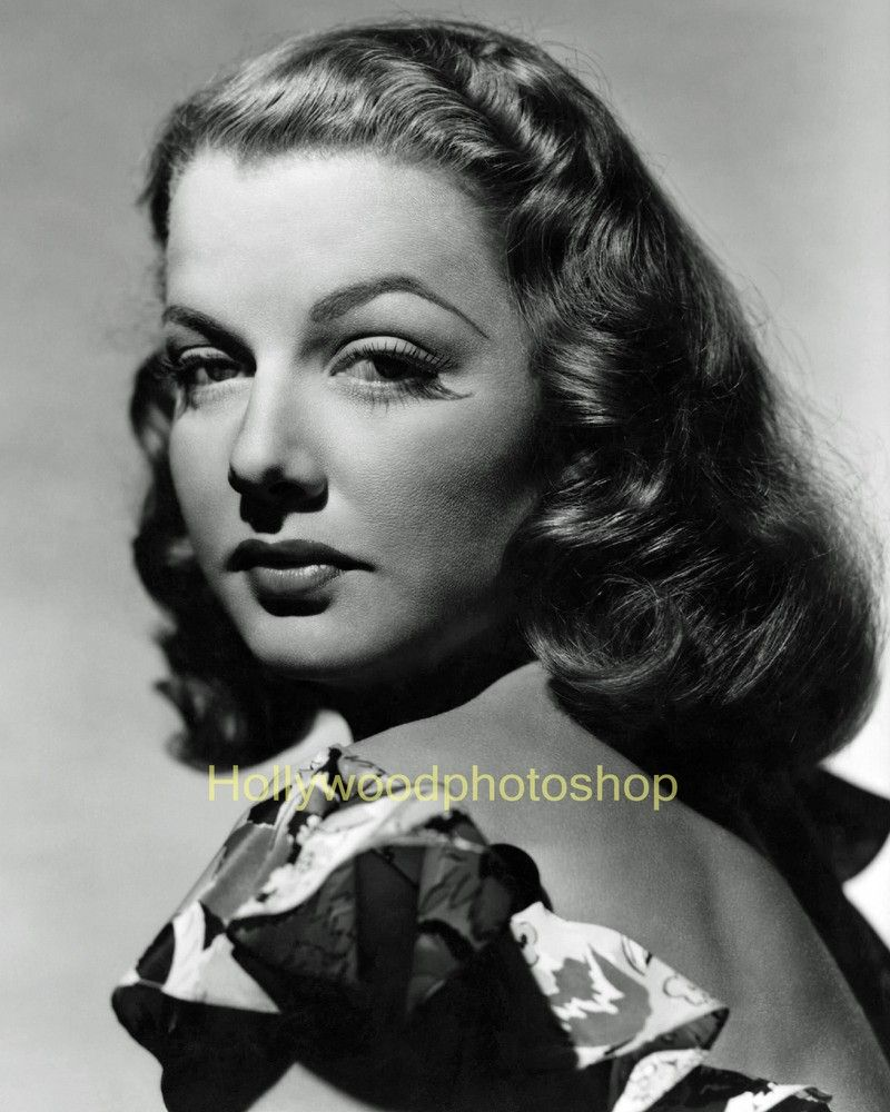 Ann Sheridan classic movie star!