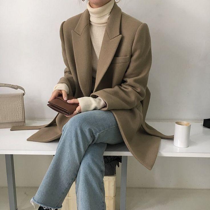 Photo of minimal chic – #Chic #coreana #minimal #minimalclothing mini…
