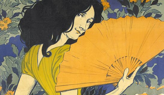 Eugène Grasset (1845-1917) | Ilustraciones