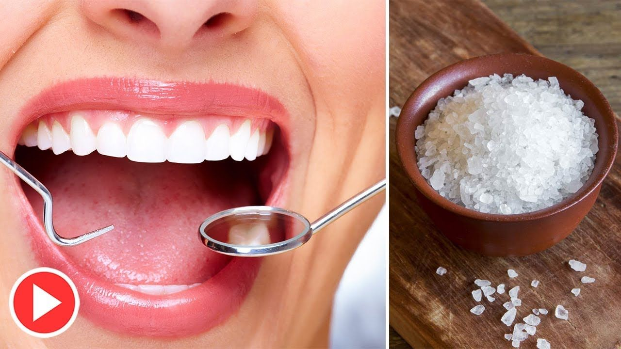 5 Amazing Ingredients For How To Clean Your Tongue Properly Tongue Scraping Remedies One Tongue Cleaner Remedies Tongue