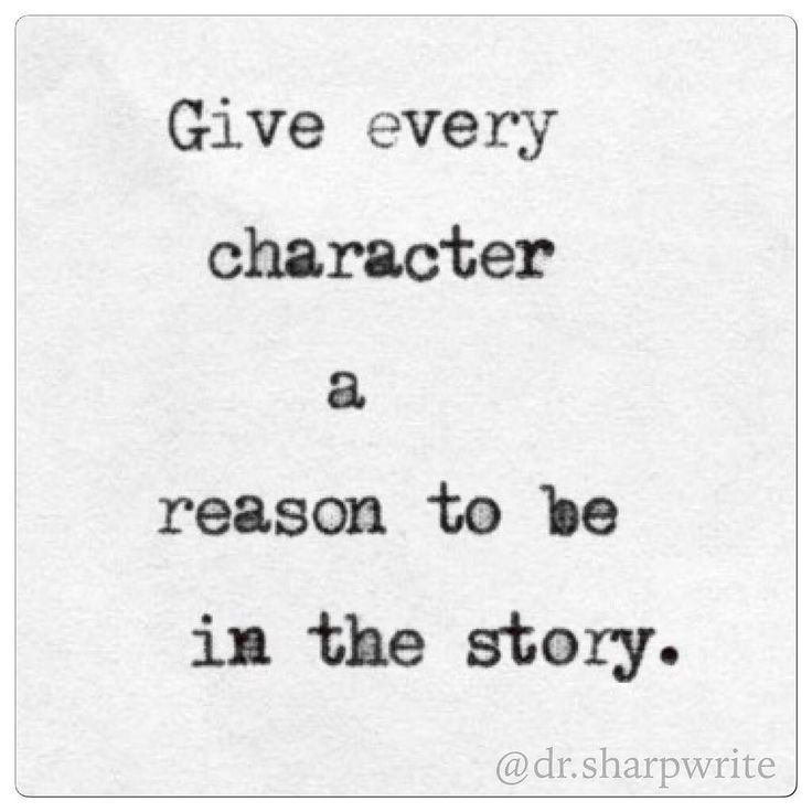 Every character needs to serve a function. How do you determine the function of a character? There are different types of characters throughout your story. The protagonist which is your hero. The antagonist who provides the opposition to the hero. A love interest pretty obvious right? A close friend who knows all the fears and secrets of the hero and can provide guidance in hard times.