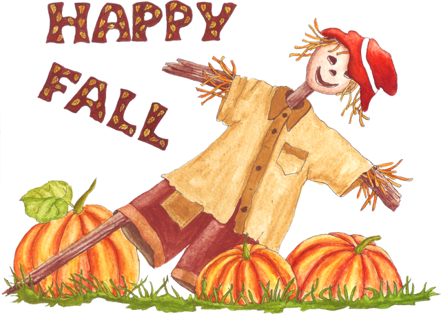 free first day of autumn clipart - photo #18
