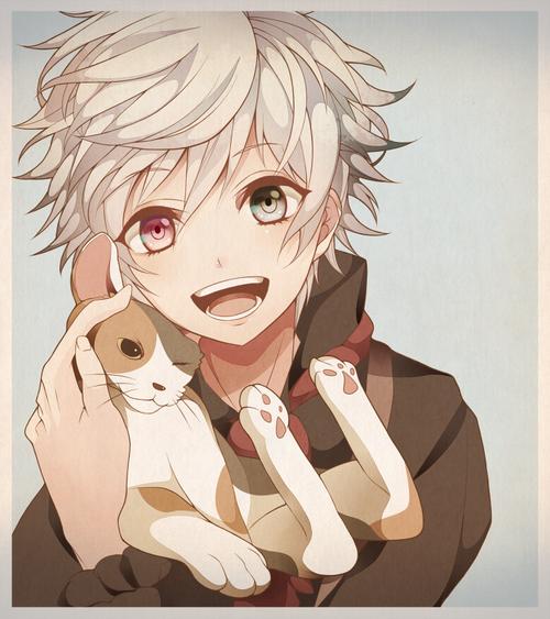 Cute Anime Boy Cute Anime Guys Anime Guys Hot Anime Boy