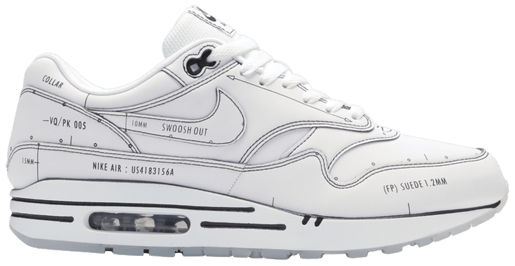 Nike shoes air max, Sneakers
