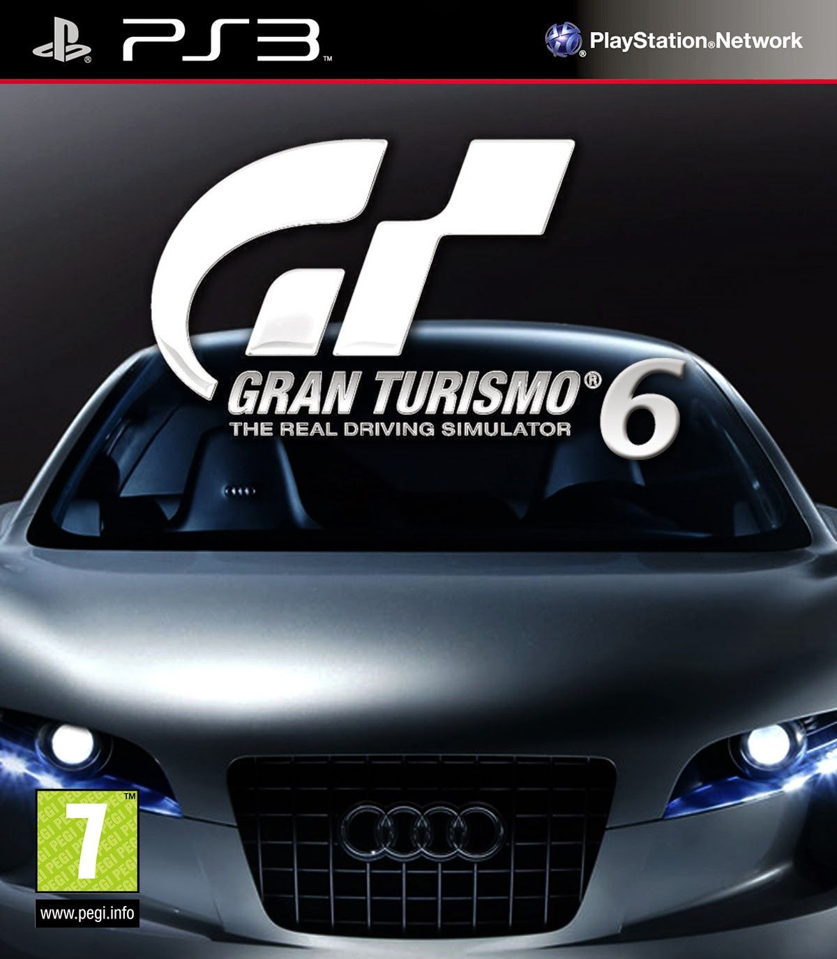 gran turismo 6 ps3 game download dreamtechland awesome. Black Bedroom Furniture Sets. Home Design Ideas