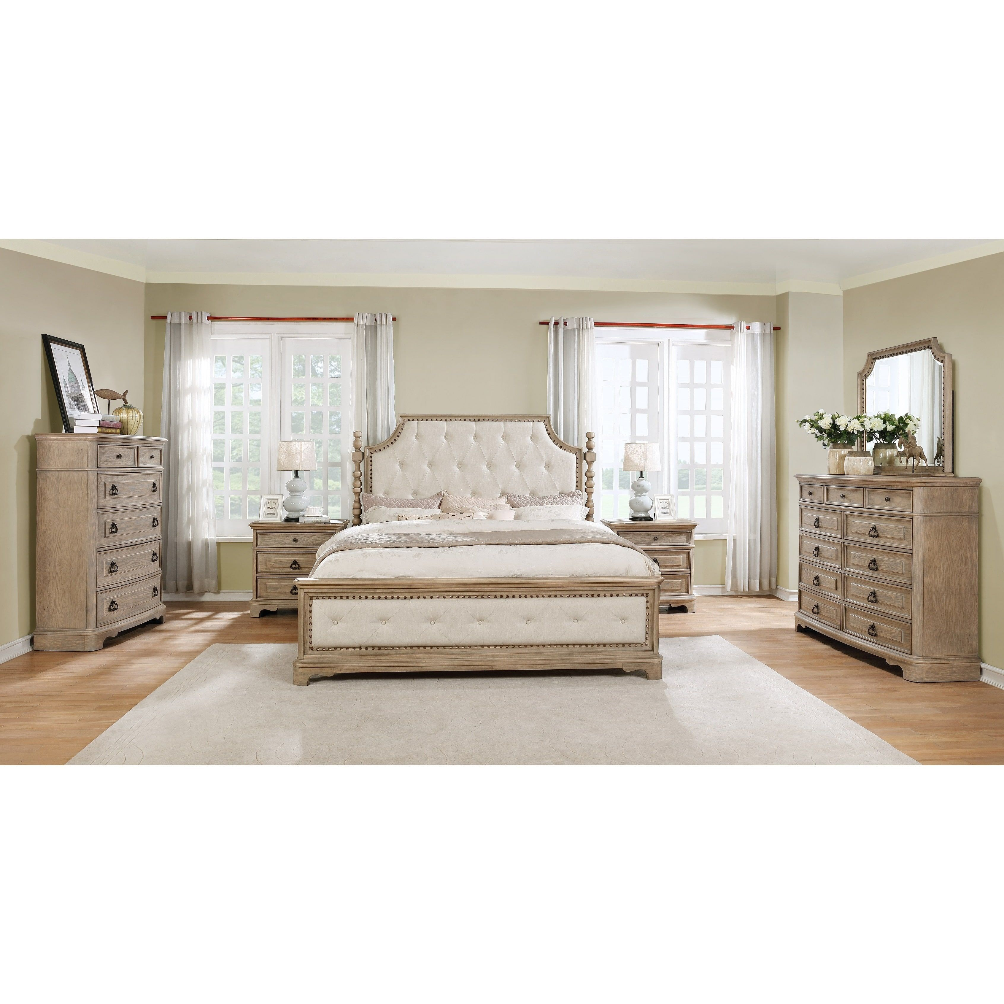 modern wood bedroom also of sets size new solid bed and king real platform
