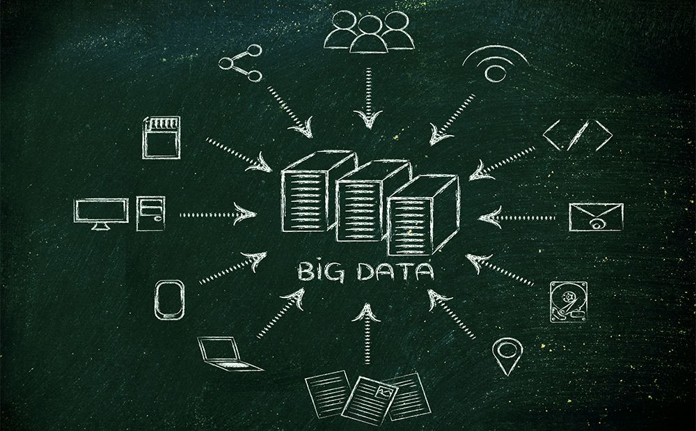 Small businesses can benefit from Big Data too. There is no reason for them to shy away from the technical side of Big Data analytics.