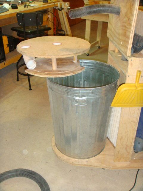 Diy Dust Collection System Diy Dust Collection System How To