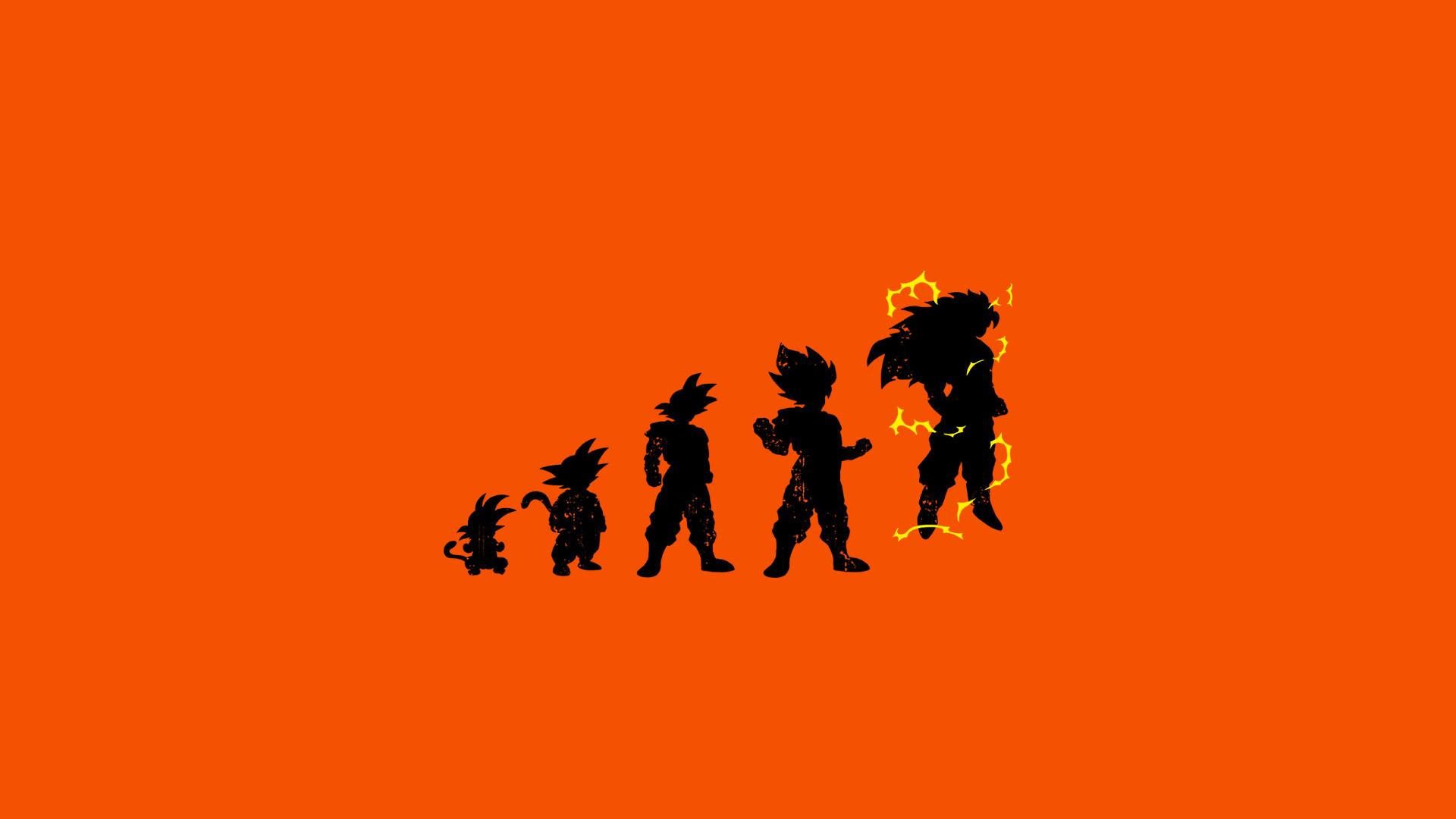 Goku wallpaper hd for pc 5