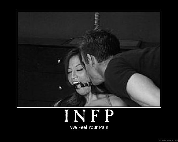 infp and enfp dating style