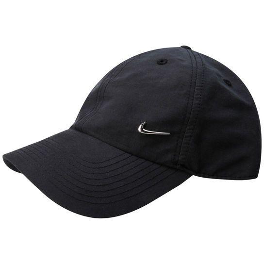 83d4b4aa4ada4 Boné Nike Metal Swoosh