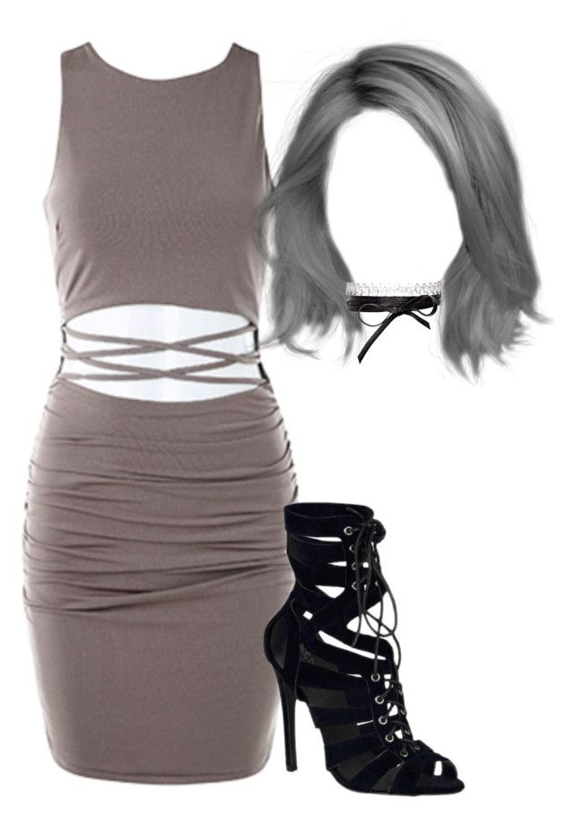 """""""Untitled #848"""" by janicegraziaa ❤ liked on Polyvore featuring Fallon"""