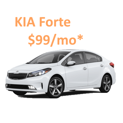 Forte Lease Special Kia Forte Kia Lease Specials