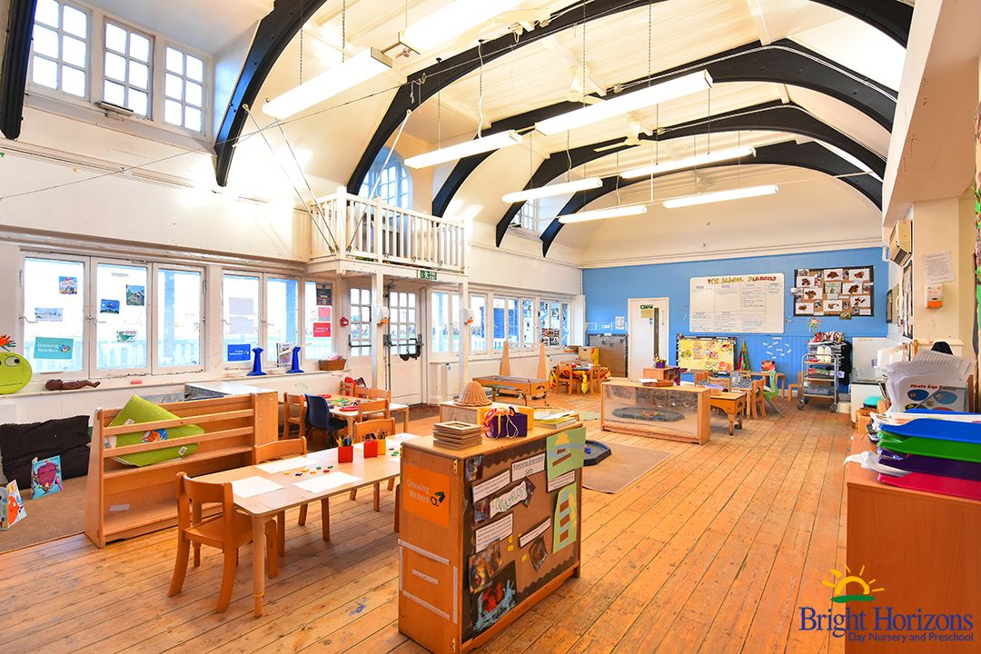 Bright Horizons New Beckenham Nursery And Preschool Is Led