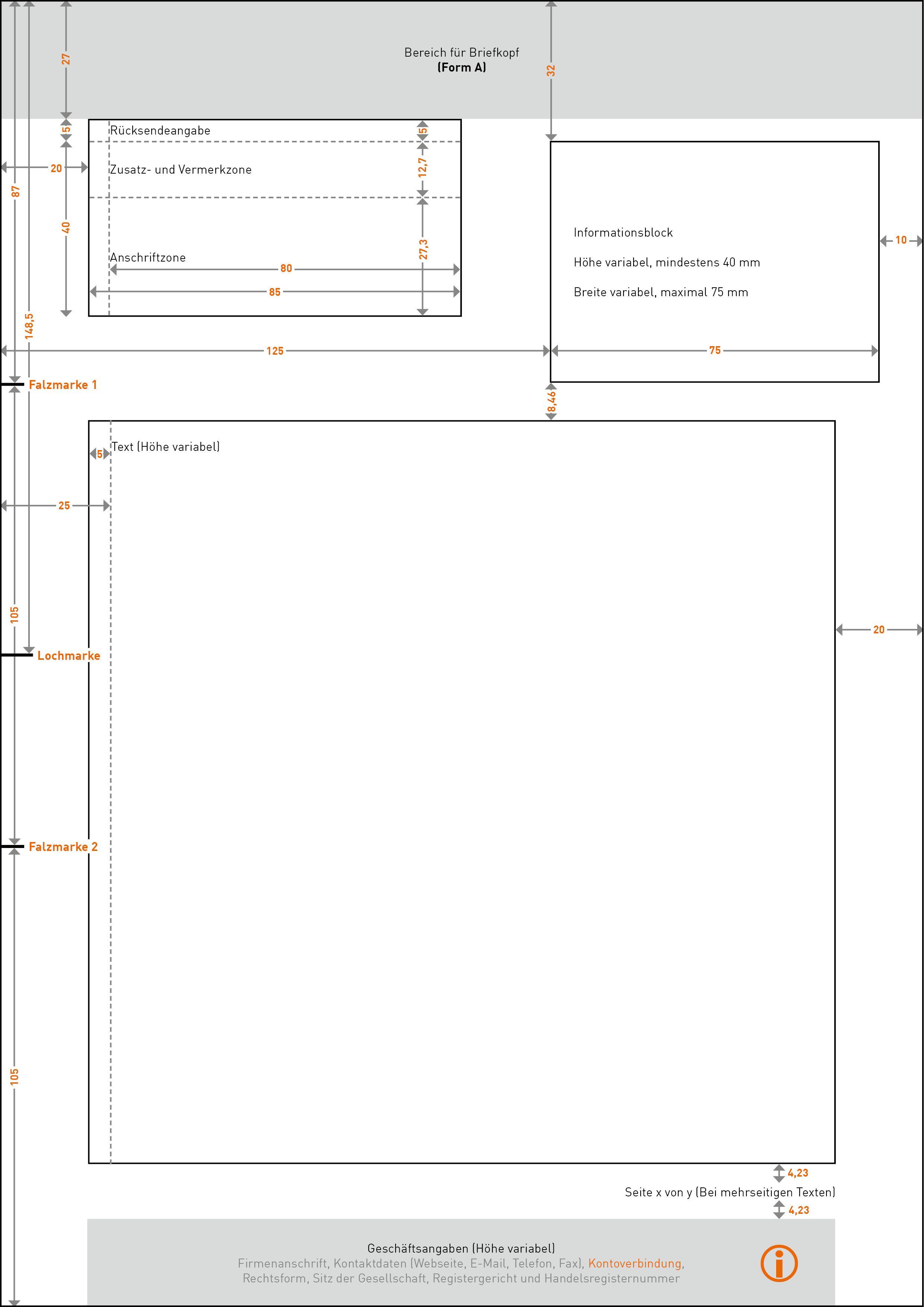 SEPA kommt | Geschäftspapier, Briefbogen und Unternehmen