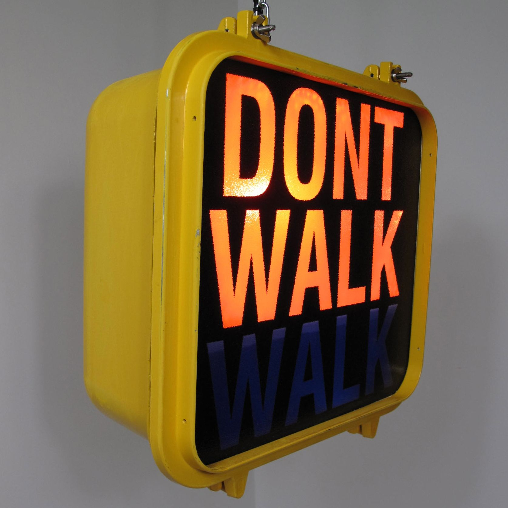 Don T Walk