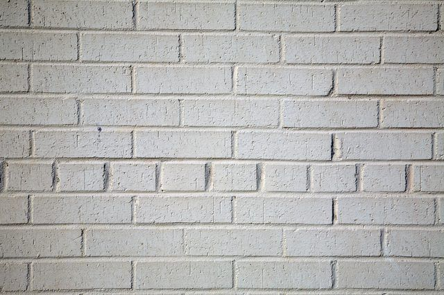 Brick Can Add A Stylish Look To Your Home Whether Around A Fireplace Or On An Entire Wall Brick Has Been U White Wash Brick Painted Brick Painted Brick Walls