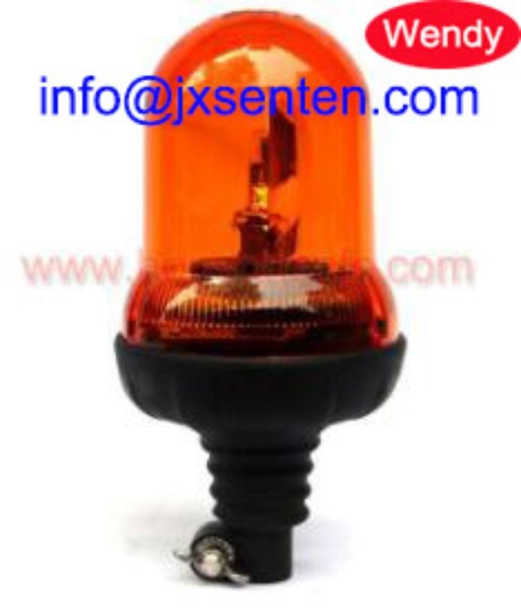 Estroboscopica Torretas Emergency Warning Light 12v 24v 1w 3w International General Din A Pole Mount Halogen Rotator Vehicle Circle In 2020