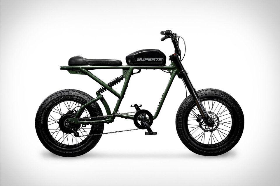 Super73 R Series Electric Bike In 2020 Electric Bike Super