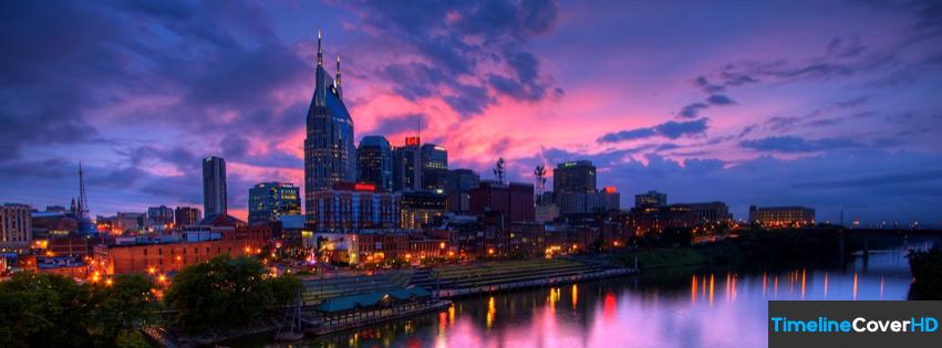 Nashville Usa Timeline Fb Covers Facebook Cover Visit