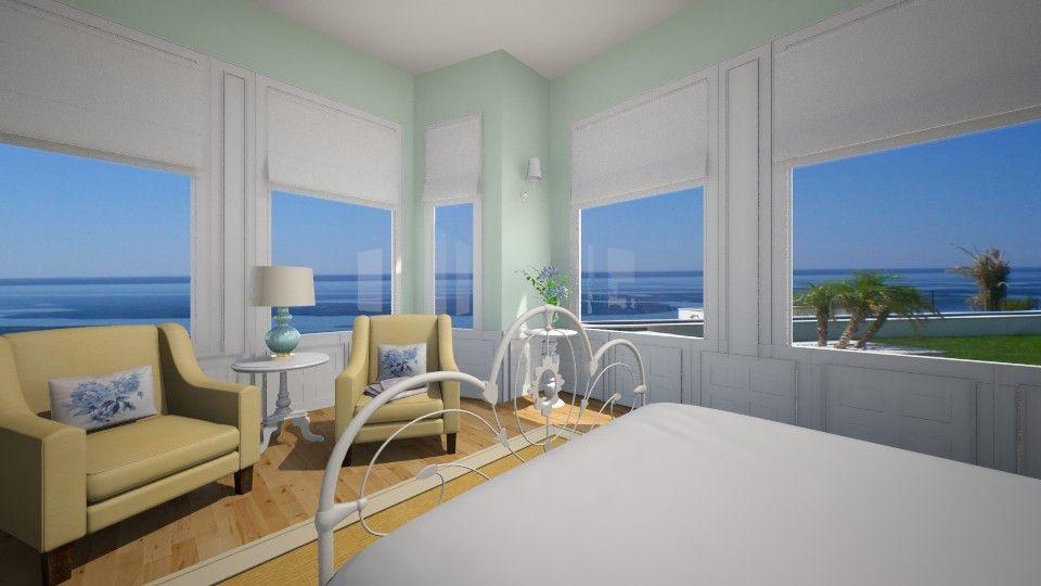 Roomstyler.com - Ocean House