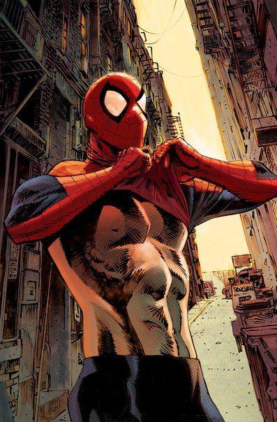 Человек-Паук™   Spider-Man™