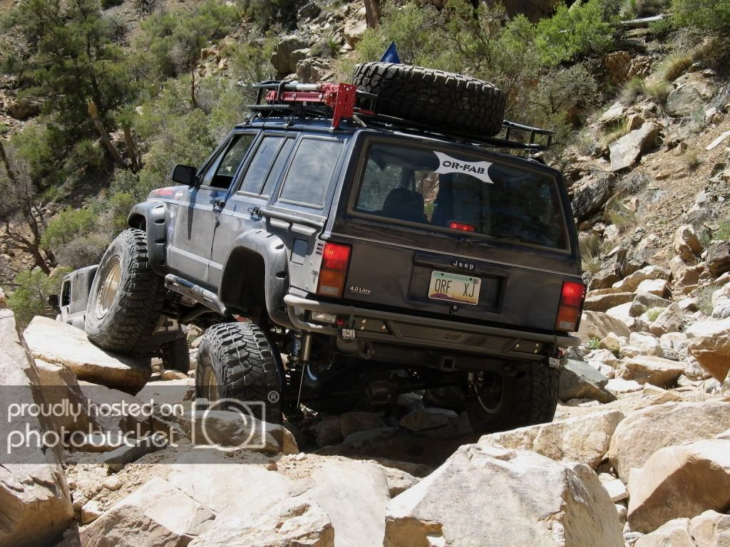 1996 XJ Expedition Rig NAXJA Forums North American