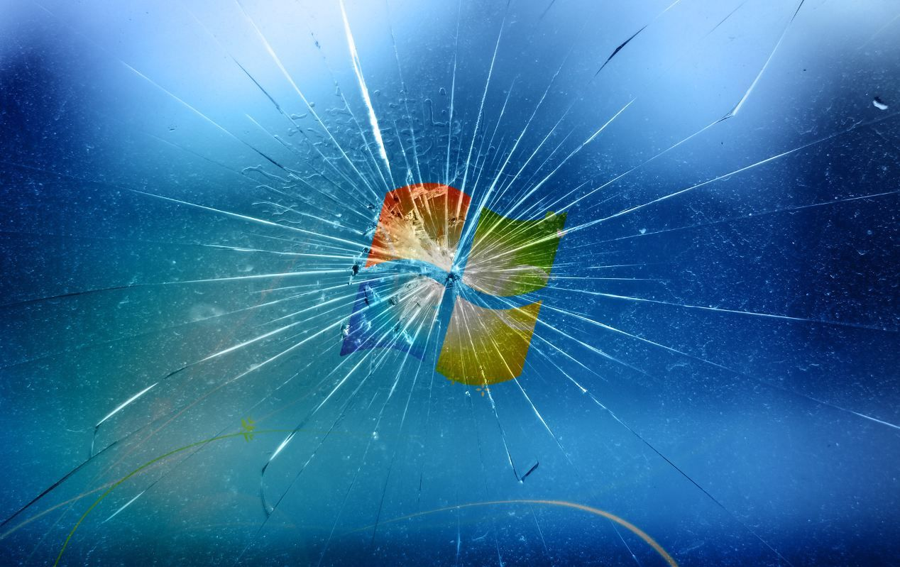 Fondos Windows Pantalla Rota Taringa Broken Screen Wallpaper Screen Wallpaper Hd Wallpaper