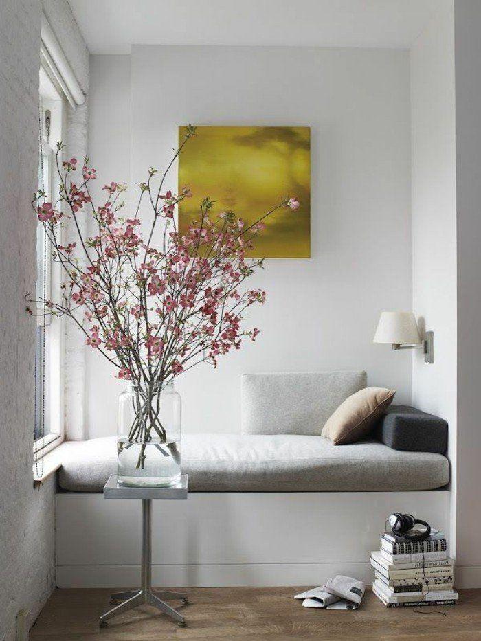40 idées en photos comment incorporer l\u0027ambiance zen? Salons and House
