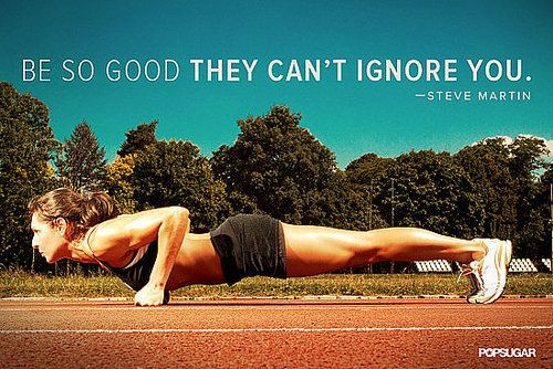 #motivational #fitsugars #fitness #little #quotes #photo #goes #long #way #aA Little Goes a Long Way...