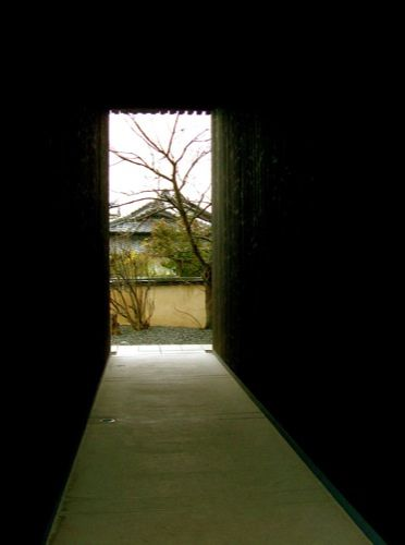 House Project Minamidera By James Turrell And Tadao Ando
