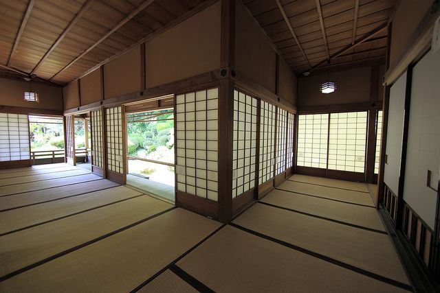 traditional japanese house interior google haku architecture