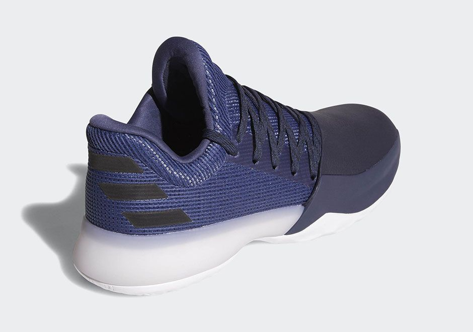 australia adidas harden vol 3 drew league 10f75 48c50  coupon code for adidas  harden vol. 1 coral ah2119 navy ah2120 release date official photos 5b7498c6b