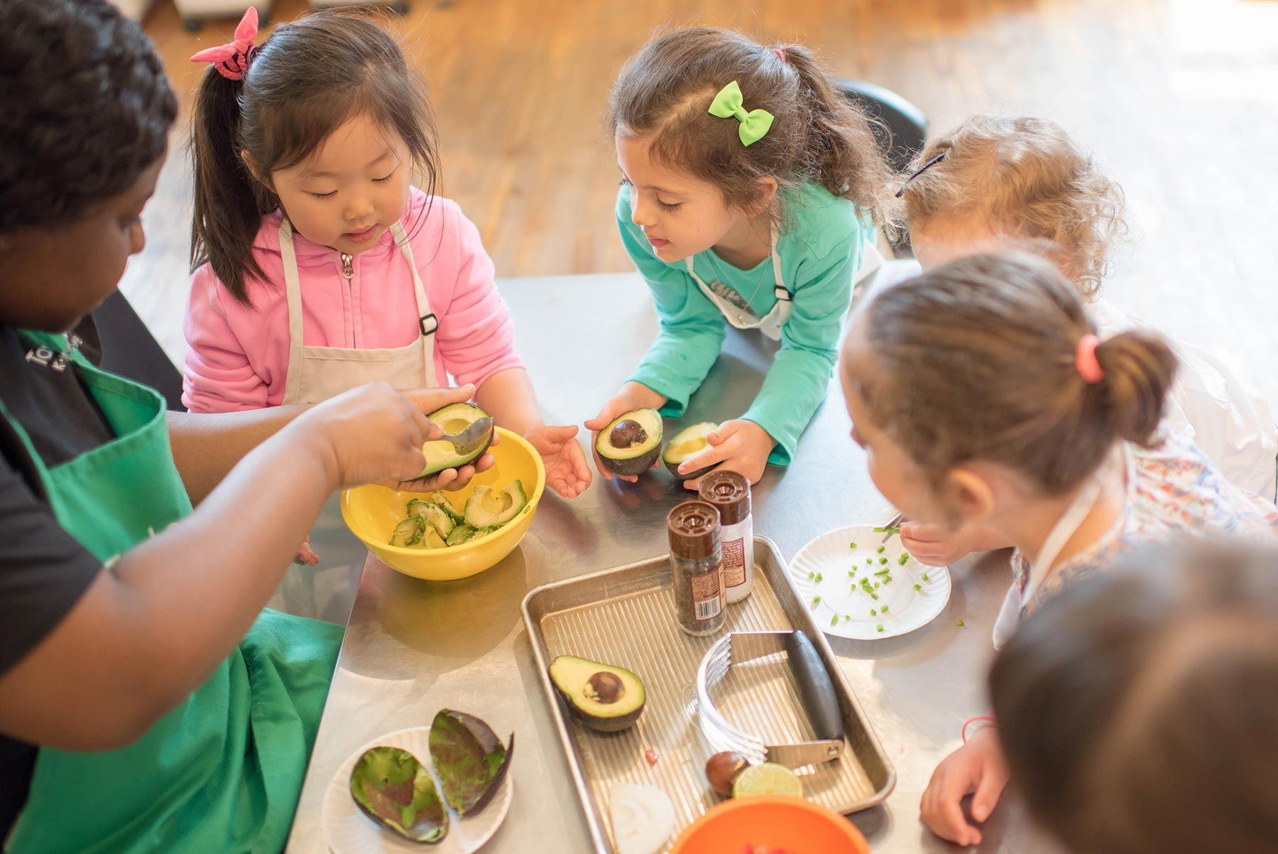 East Greenwich Ri Taste Buds Kitchen Cancer Kids Cookies For