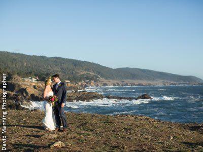 Sea Ranch Lodge Barn Weddings Sonoma North Coast Wedding Venues 95497