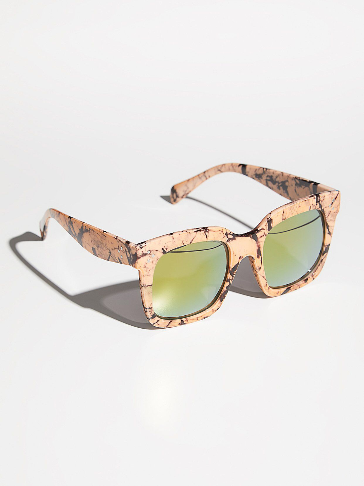 f4c97496f8 Charlie Oversized Wayfarer from Free People! Wayfarer Sunglasses