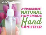 How To Make Homemade Sanitizer Google Search Homemade Sanitize