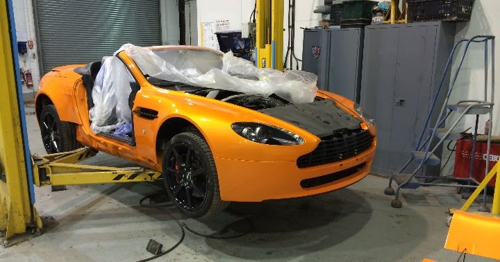 How to respray a car how to paint a car,how to paint your