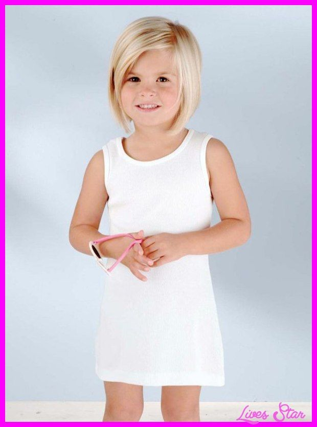 80 Best Little Girl Haircuts 2021-Finest Options For