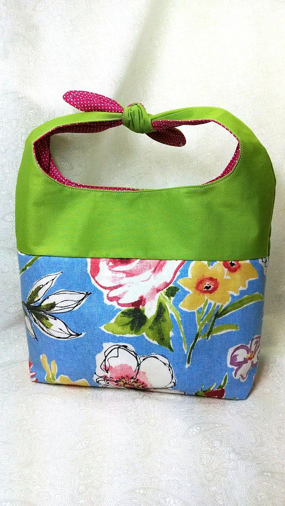 Reusable Lunch Tote Bag Insulated