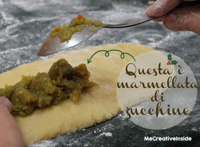 Come fare la marmellata di zucchine per le rame siciliane ME creativeinside