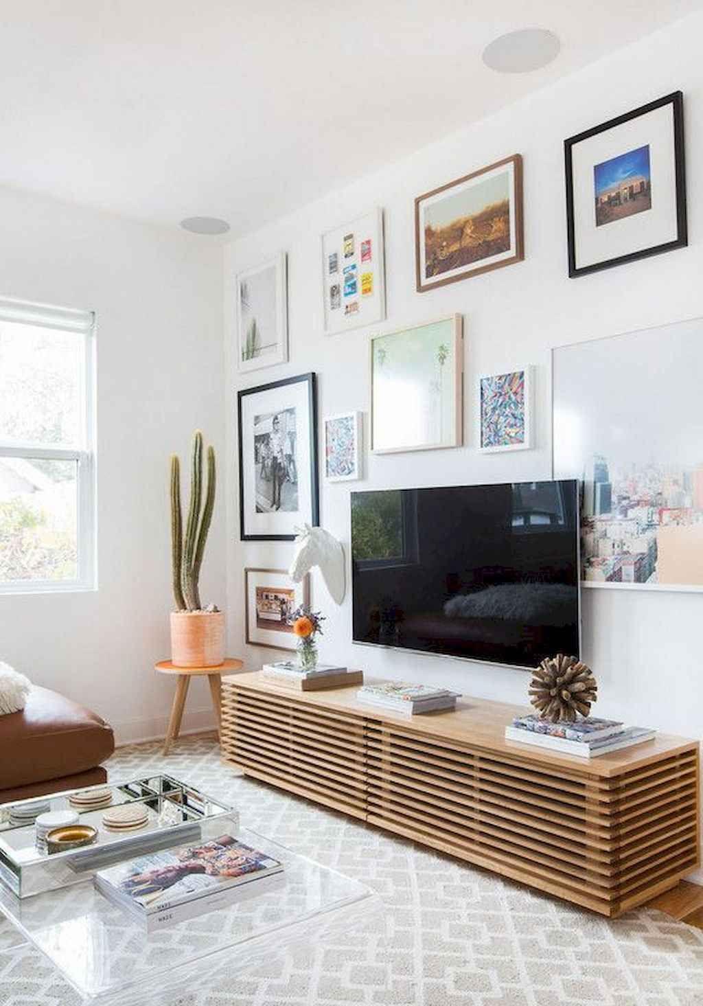 70 Modern Small Living Room Design Ideas In 2020 Living Room Tv Wall Living Room Tv Small Modern Living Room