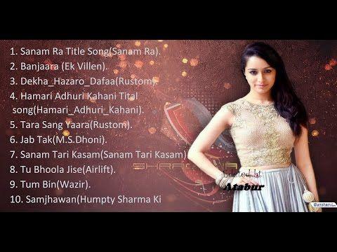 Hindi romantic song new
