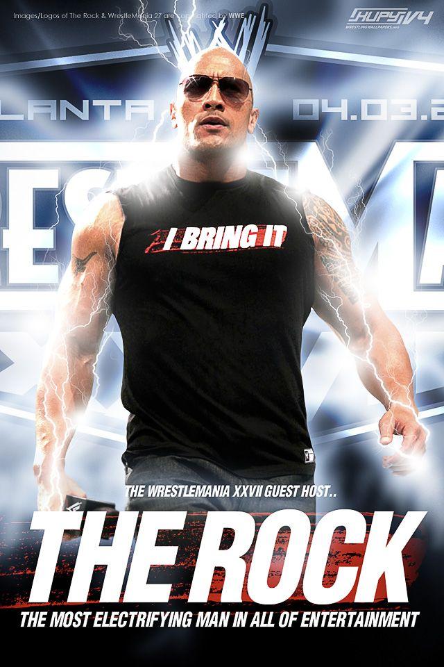 The Rock Hd Wallpapers Free Download WWE HD WALLPAPER FREE DOWNLOAD
