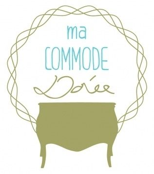 Cahier today will be | Ma commode dorée